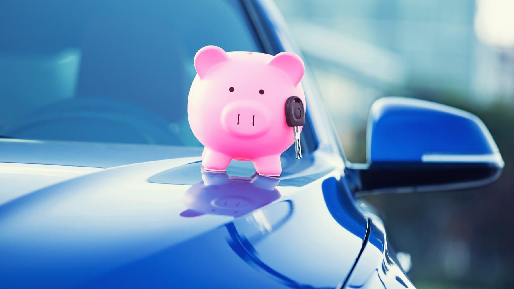 Saca partidos a los bonos de descuento automotriz
