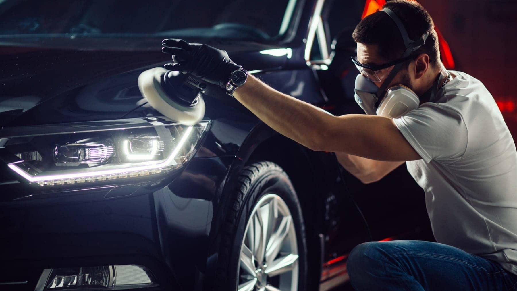 ¿Qué es el Detailing para autos?