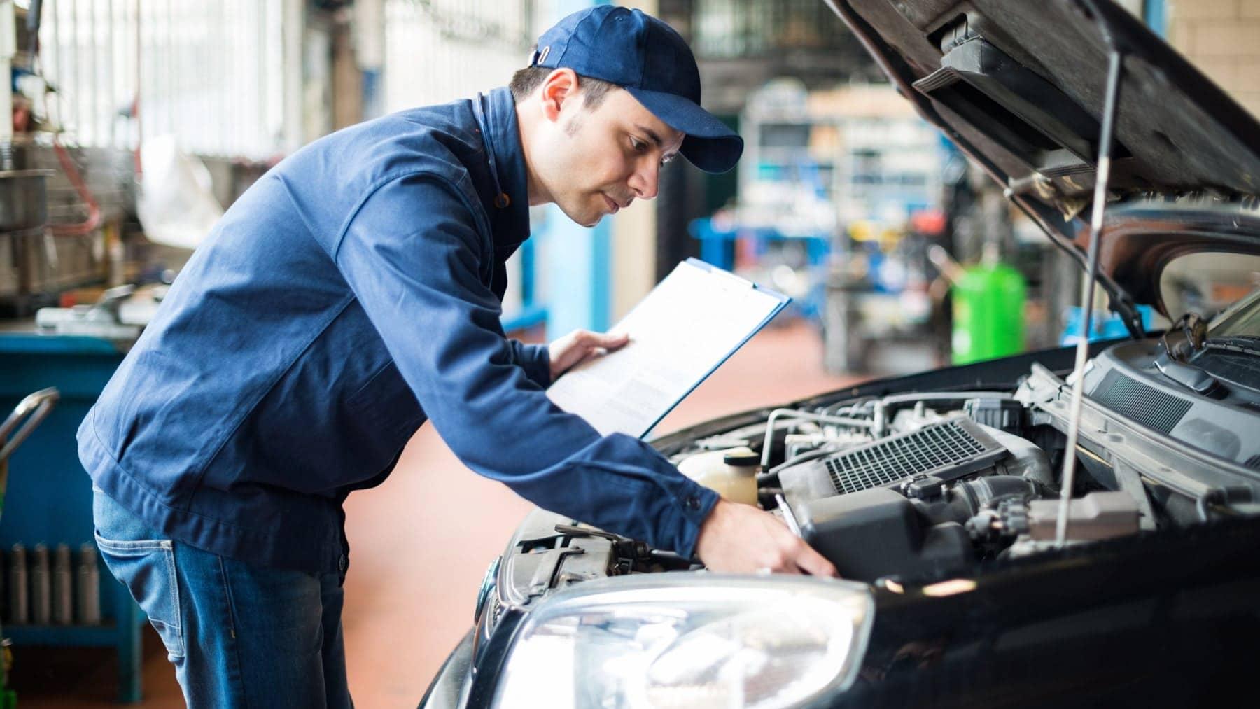 La importancia de las mantenciones para tu auto